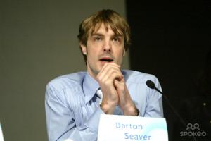 Barton Seaver Pictures
