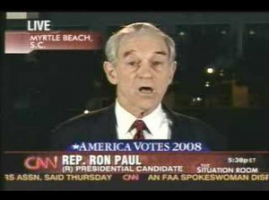 Re: Is Ron Paul Racist? | PopScreen