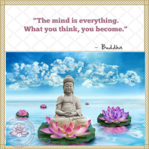 Meditation Quotes from Buddha