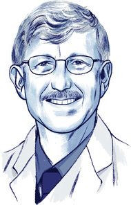 Francis S. Collins - By the Book - NYTimes.com - list of a lot of good ...