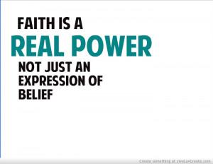 Boyd Packer Quote Faith