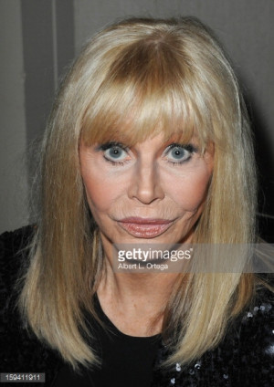 Indian Actoresses Britt Ekland Quotes Chatter Busy Bollywood Actress ...