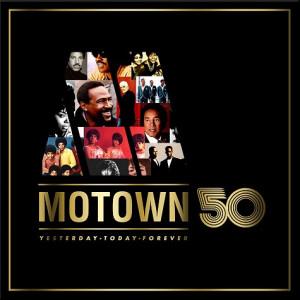 Tamla Motown Motown 50 UK TRIPLE CD 5313464