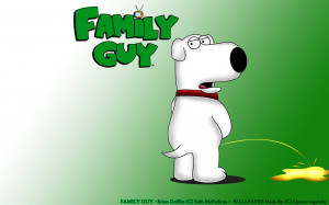 Brian Griffin is Being Brought Back From the Dead!