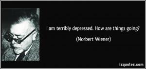 More Norbert Wiener Quotes