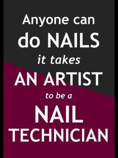 be a nail technician more nails quotes dust jackets nails funny nails ...