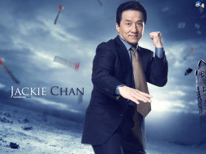 Free Jackie Chan Wallpaper