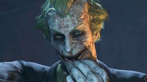 Screenshot 8 of Batman: Arkham City - Joker Trailer