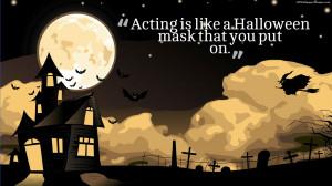 Happy Halloween Best Quotes Images 540x303 Happy Halloween Best Quotes ...