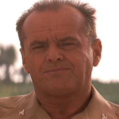 Jack Nicholson Few Good Men Quotes