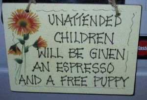 children's world :) Children's quotes