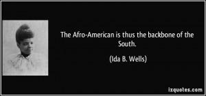 Ida B Wells Quotes