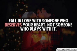 Don't play with my HEART!