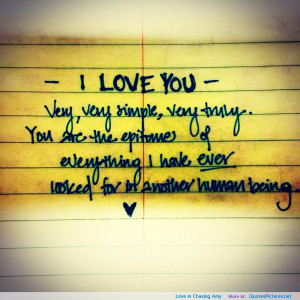 Love in Chasing Amy motivational inspirational love life quotes ...