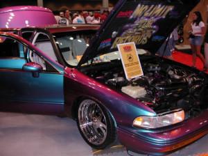 Cameleon Impala/Caprice