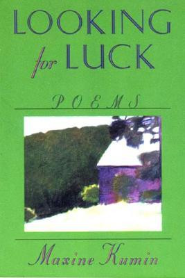 "Start by marking ""Looking for Luck: Poems"" as Want to Read:"