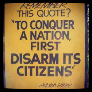 Go Back > Gallery For > Hitler Gun Quotes