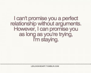 Sweet Love Cute Quotes ~ love relationship cute quote quotes true true ...
