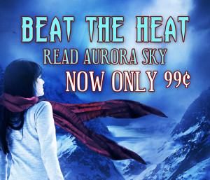 Beat the Heat Great Alaska Tank Top Contest