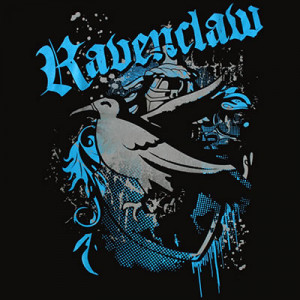 Image - Ravenclaw (design for t-shirt).jpg - Harry Potter Wiki