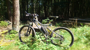 Mountain Bike Bicycle Sport