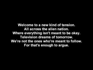 - Green Day #lyrics American Idiot Lyrics, Idiot Green, Band Quotes ...