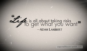 ... best a quote about taking risks by quotes about taking risks tumblr