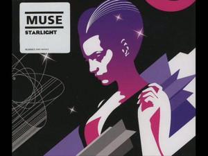 muse starlight
