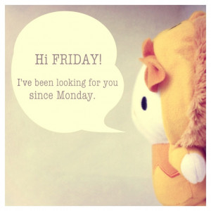 Welcome to the weekend! #friday #kitty #MtOmmaneyCentre