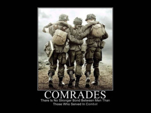 Combat PTSD Vets Know Price They Paid – For A False Dream
