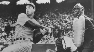 Joe DiMaggio Biography