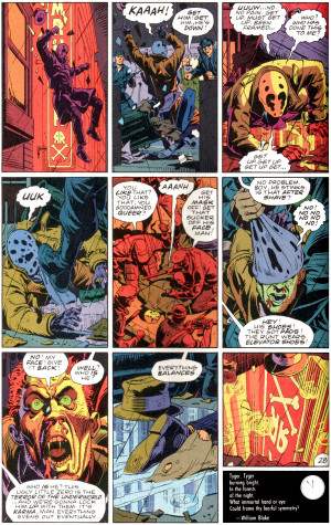 download aka rorschachs death naming dc comics series moore and