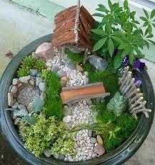 ... Gardens, Fairies Gardens, Faeries Gardens, Gardens Design, Gardens