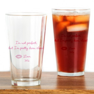 Cute Gifts > Cute Kitchen & Entertaining > Funny Sayings Drinking ...