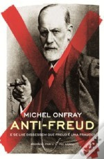 """Start by marking """"Anti-Freud"""" as Want to Read:"""