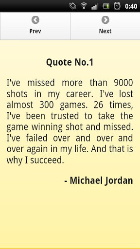 Good Sports Quotes Sport quotes free app is good