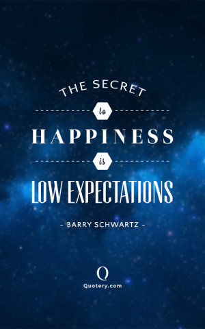 Quote By Barry Schwartz