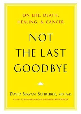 SL Book: Not the Last Goodbye