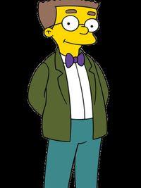 Waylon Smithers: