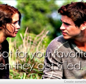 The Hunger Games Pictures, Photos & Quotes