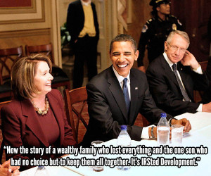 ... of the Mouths of Democrats, Perfect Quotes From