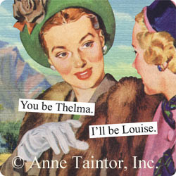 illustration from Anne Taintor