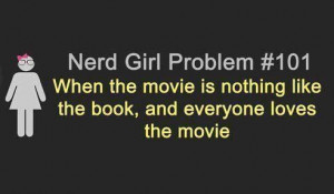 Nerd Quotes Tumblr Best quotes (nini) on we heart