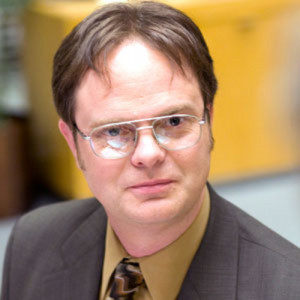 Dwight Schrute « Read Less