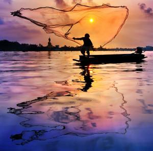 "Catching the Sun"""