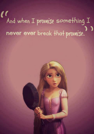 disney, quote, rapunzel, text
