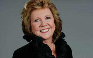 Singer and television presenter Cilla Black has died at her home in ...