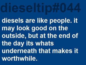 Displaying (19) Gallery Images For Funny Diesel Truck Sayings...