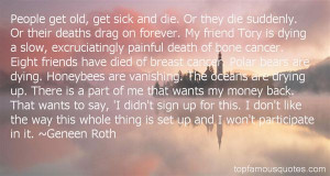 Sudden Death Of A Friend Quotes