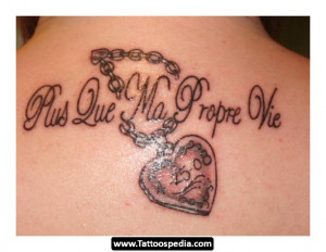 Love Quotes Pictures Image Tattooing Tattoo Designs Kootation